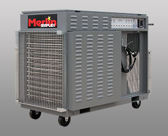 Simplex Load Banks - Merlin Large Portable Load Bank