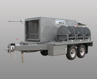Simplex Load Banks - Trident Trailer Load Bank