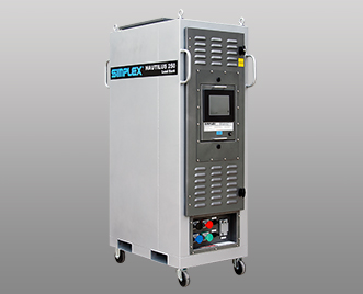 Simplex Load Banks - Nautilus Water-cooled Load Bank