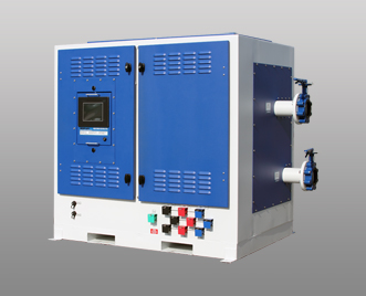 Simplex Load Banks - LBW Water-cooled Load Bank