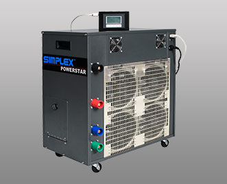 Simplex Load Banks - PowerStar Small Portable Load Bank